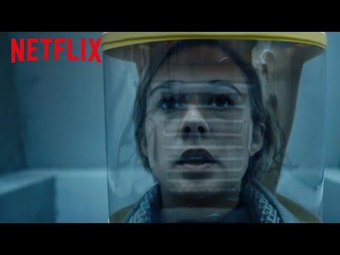 The Rain | Netflix revela teaser da sua nova série de suspense - Citou Noticias