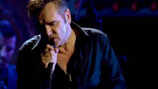 Morrissey - Rubber Ring (live in Manchester) 2005 [HD]