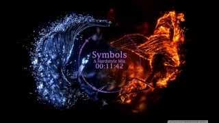 Symbols - A Hardstyle Mix