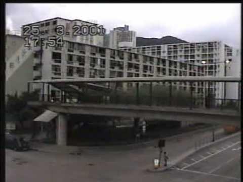 Cheung Sha Wan Estate