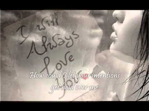 I Miss You So Much By Tlc Lyrics Youtube