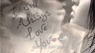 I Miss You So Much By Tlc Lyrics