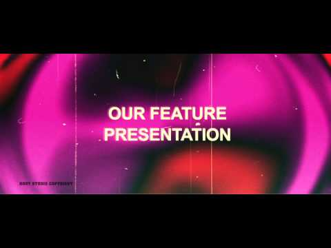 OUR FEATURE PRESENTATION (REMAKE) V2