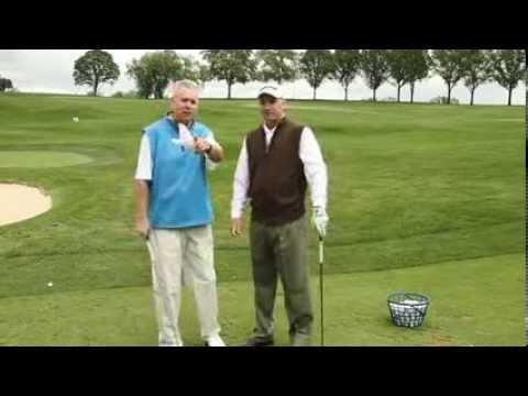 Golf Tips: Mis-hitting with irons