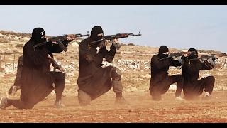 هاربون من داعش... والطريق إلى سوريا !؟ - جلسة حرة - ح 135