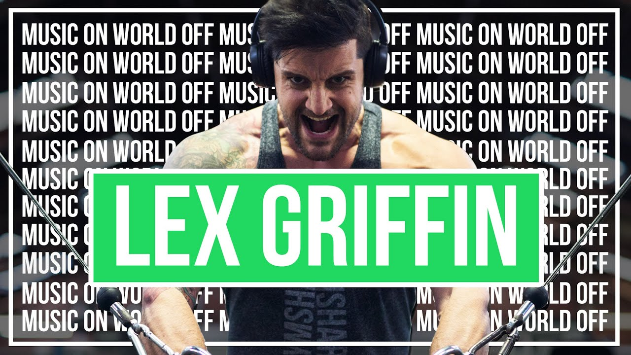 Music On, World Off | News | Gym & Fitness Clothing | Gymshark