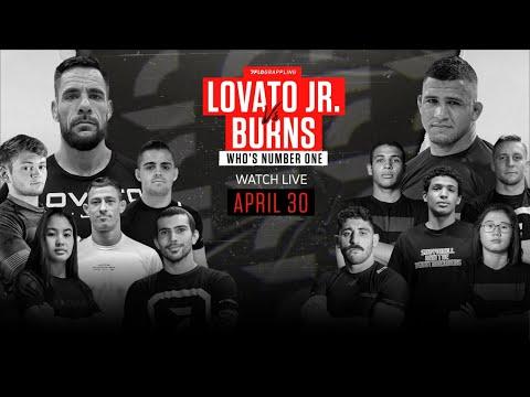 WNO: Rafael Lovato Jr. vs. Gilbert Burns | Preshow and Prelims