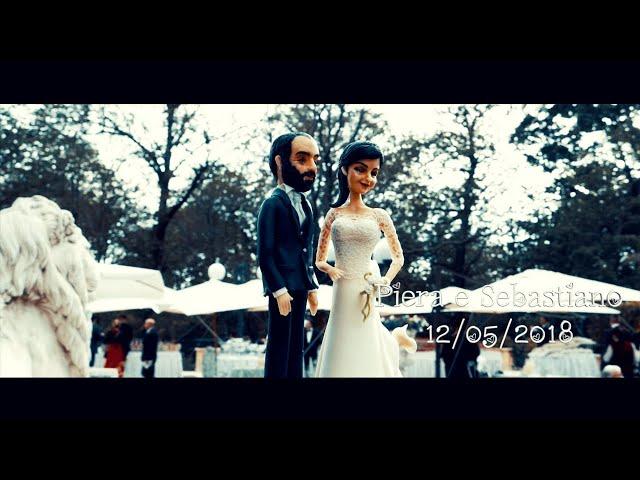♥♥ Piera+Sebastiano ♥♥ wedding trailer