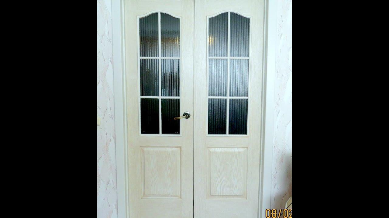 двери мдф обновление и покраска с патиной молочный дуб