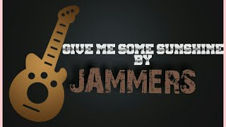 Gambar cover 3Idiots song | Give me some Sunshine | Suraj Jagan ft. Umair Akhter , Guitar, Instrument by JAMMERS