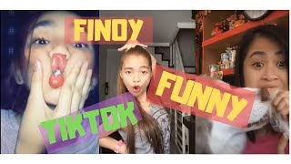 Super satisfy! Try not to laugh,Finoy funny short video , tiktok collection.