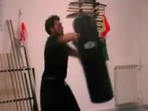 San Yi Wing Chun Gaeta