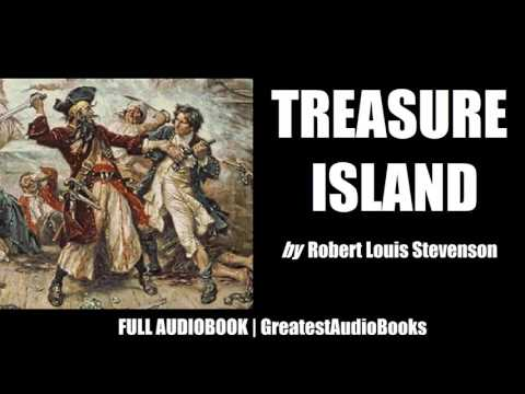 TREASURE ISLAND by Robert Louis Stevenson - FULL AudioBook   GreatestAudioBooks V4