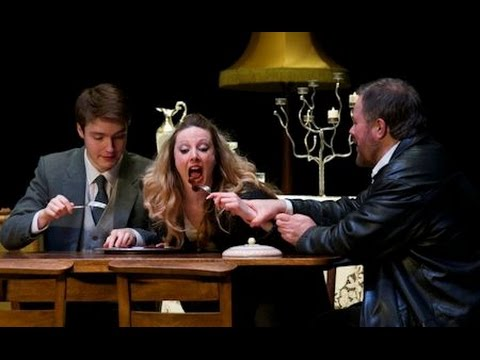 The Taming of the Shrew (HD) Bexhill Amateur Theatrical Soci