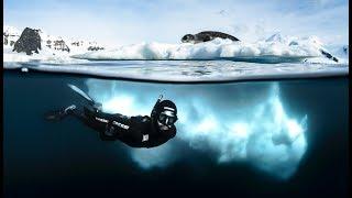 Gambar cover #WhyWeDoIt - Antarctica