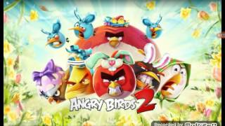 Angry birds lead of a new Toon