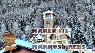 """""""Schweizer Begriffe raten"""" mit Markus Krebs und Marek Fis"""