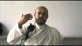 Talk on Ishavasya Upanishad 01