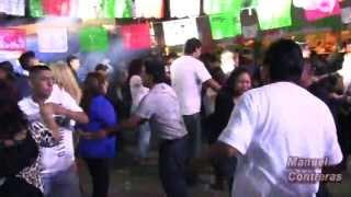 """Grupo Kual-Columpiando el tamarindo """"LO MAS NUEVO""""(2013) Baile sonidero Los Angeles"""