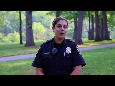 Roanoke Street Safe - Greenway Safety (Spanish)