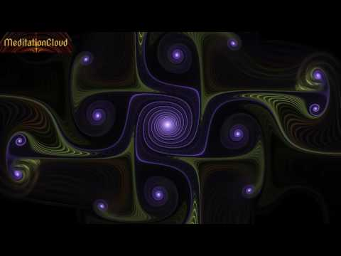 Dark Meditation: Deep Trance Meditation Music, 8 Hours Long Dark Trance Hypnosis Music