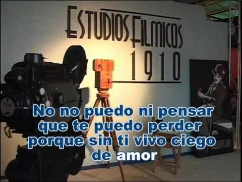 Elio Roca   Yo Quiero Dibujarte   Karaoke ST