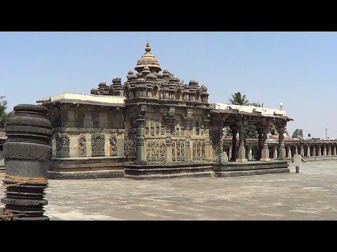 Sri Chennakeshava Temple, Belur