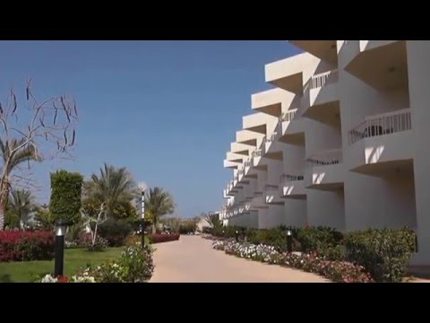Hotel Long Beach Resort 4* Hurghada Egypt