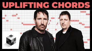 Uplifting Piano Chord Progression: Music Theory from Trent Reznor & Atticus Ross AKA Nine Inch Nails