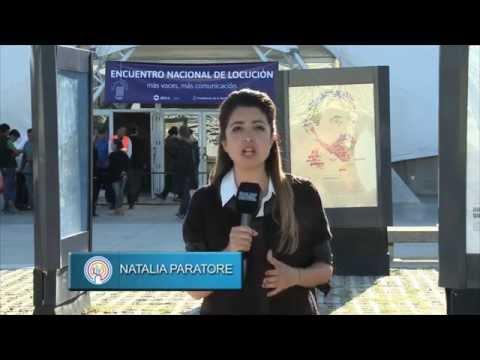 Encuentro Nacional de Locución - Especial de Igualdad Cultural - Segunda Parte