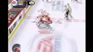 NHL 2003, a quick l@@k, Part 1