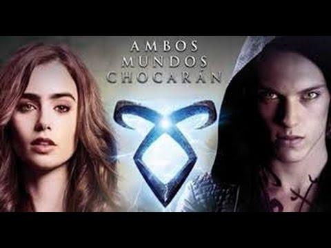 Cazadores de Sombras Ciudad de Huesos HD - Pelicula en Español latino