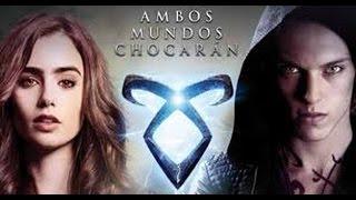 Cazadores de Sombras Ciudad de Huesos HD - Pelicula en Español latino streaming