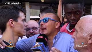 El MADRIDISMO pide la TITULARIDAD de JAMES | Puerta 55 con Edu Aguirre