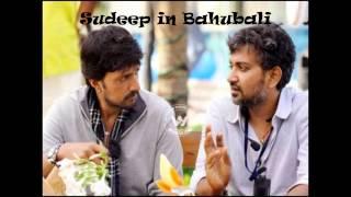 Tollywood Prestigious Movie Bahubali Cast and Crew (200 crore project)