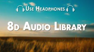 Sunny Morning - Bruno E. (8D Audio) [Vlog No Copyright Music]