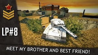 Meet my brother and best friend! | Let