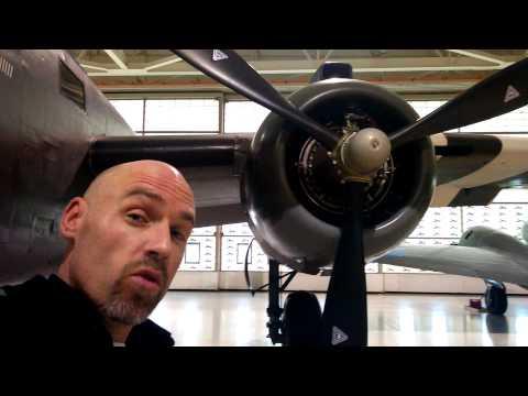 World's First Hemp Plane