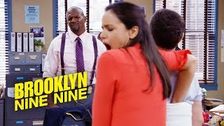 Boyle Free Zone | Brooklyn Nine-Nine