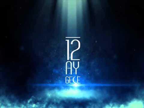 12 Ay Gece - Uzak Bana Dünya