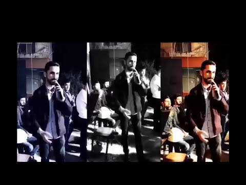 Burhan Toprak Roj Müzik Shexani Delilo Şexani Dawet Zindi Live Canlı HD