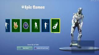 fortnite i merged my brother account !!!! TSL King