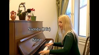 Ssendu d'Idir par Stina