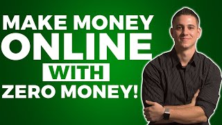 How I Made $250 PER DAY With eCommerce With ZERO Money to Start!