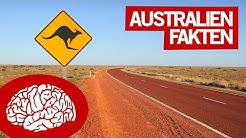 14 FAKTEN ÜBER AUSTRALIEN