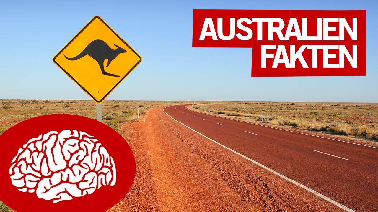 fakten australien