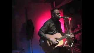 Lenny Lashley - Hotter Than July @ Last Safe and Depost Company in Lowell, MA (9/26/14)