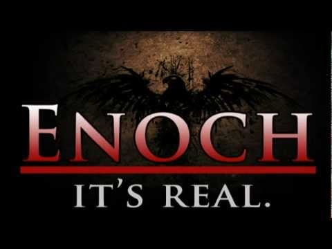 Book of Enoch: REAL STORY of Fallen Angels, Devils & Man (NE