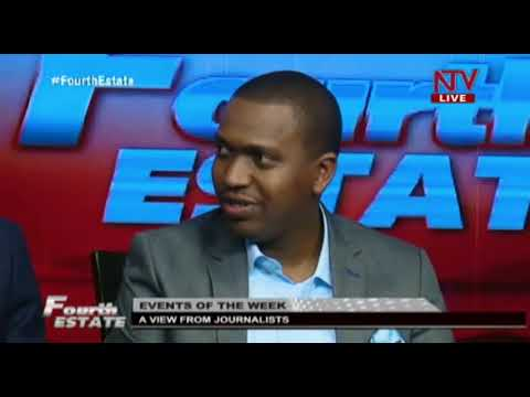 Fourth Estate: State of security and the curious case of Pastor Mbonye
