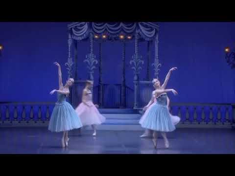 Ballets Soir de Fête